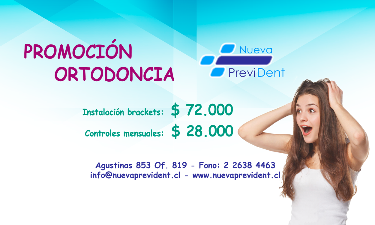 Oferta dental imperdible